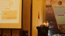 Luhut: Presiden Beri Waktu 3 Bulan Pengusaha di Citarum Bangun IPAL