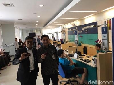 Garuda Online Travel Fair Digelar di 6 Kota, Bidik Traveler Makassar
