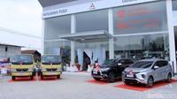 Dealer Mitsubishi Kini Punya Standar Baru Dalam Melayani Konsumen