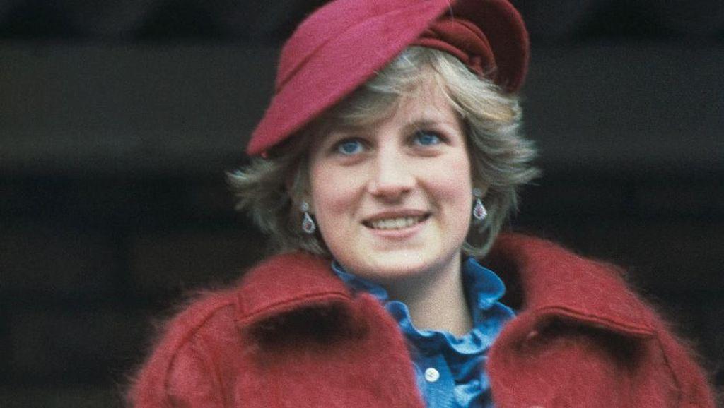 Surat Terakhir Putri Diana untuk Bodyguard Dilelang, Ini Isinya!