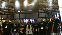 Startup Big Data Anak Bangsa Lirik Industri Migas