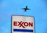 Markas ExxonMobil di Irak Dihantam Roket