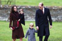 Aturan Busana Untuk Datang ke Pernikahan Pangeran Harry dan Meghan Markle