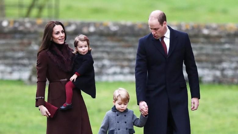 Trik Kate Middleton Saat Ajak Anak Main Ini Bisa Kita Ikuti/ Foto: Getty Images