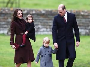 Trik Kate Middleton Saat Ajak Anak Main Ini Bisa Kita Ikuti