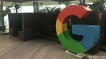 Lusinan Pegawai Google Mendadak Resign