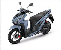 Honda Vario 150 Terbaru Di Thailand Dijual Rp 26 5 Juta