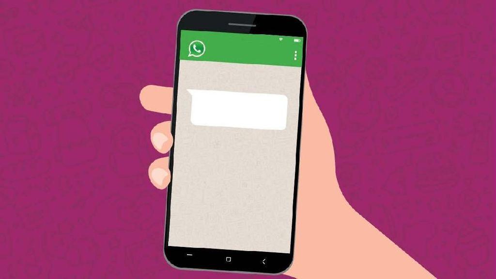 Nasib WhatsApp: Didirikan, Dijual, Lalu Ditinggal
