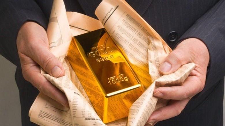 Petugas kebersihan yang temukan emas batangan Rp4,6 miliar mungkin dibolehkan memilikinya
