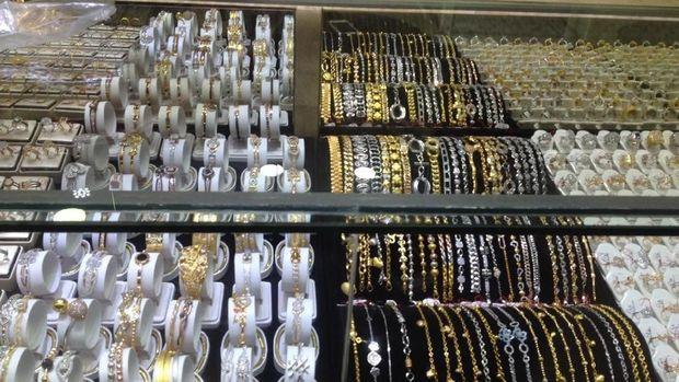 Ini Lho Perhiasan Emas Yang Paling Banyak Dibeli Jelang Lebaran