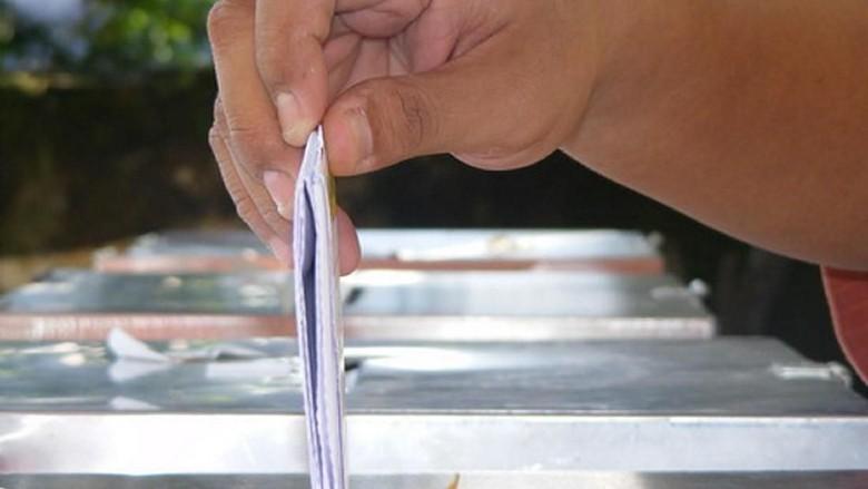 Survei Alvara: Gatot Dampingi Jokowi, Anies Bersama Prabowo