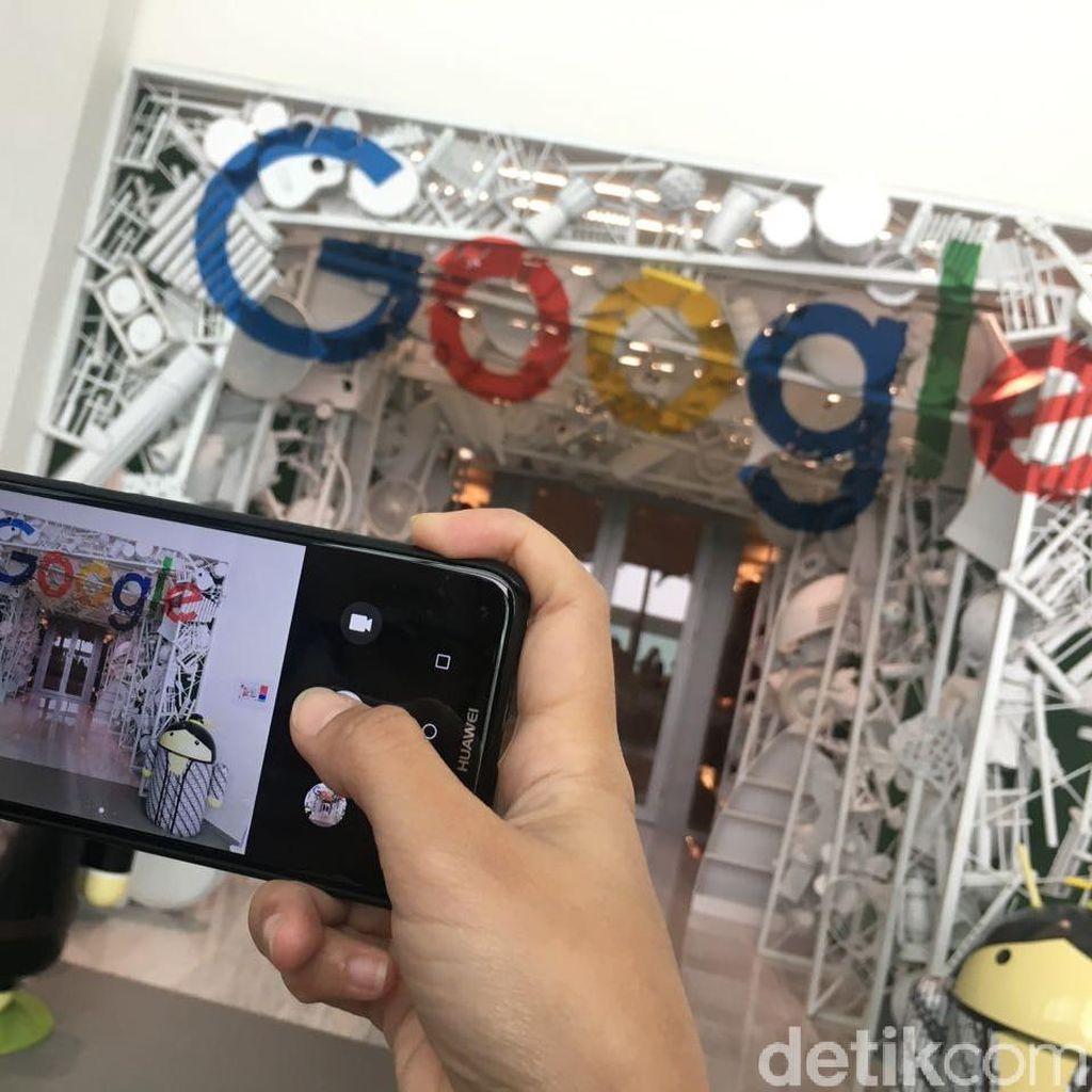 Google Tambah Hadiah Buat Para Pemburu Celah