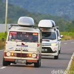 Jelajahi Timor Leste, Kijang Buaya Bisa Imbangi Veloz dan Sienta