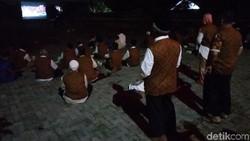 Lokasi Nobar Debat Pilgub Jateng Pendukung Paslon Dipisah Jauh