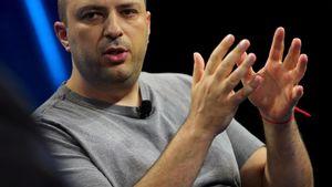 Mau Lengser, Pendiri dan CEO WhatsApp Dicap Pengecut