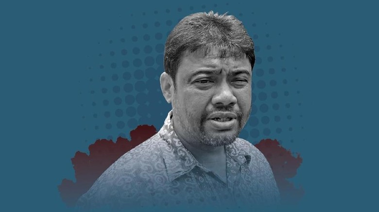 Polisi Panggil Said Iqbal Terkait Kasus Hoax Ratna Sarumpaet Besok