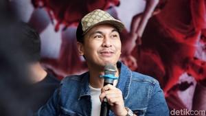 Raditya Dika Juara YouTuber Indonesia