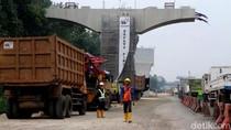 RI Garap Proyek Infrastruktur Pakai Teknologi Sosoro Bahu yang Mendunia