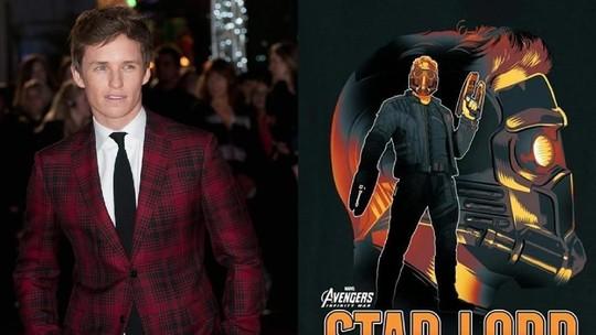 Ini Deretan Aktor yang Hampir Jadi Avengers