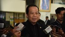 Komjen Ari Dono Wakapolri, Pimpinan DPR Minta Netral di Pilpres