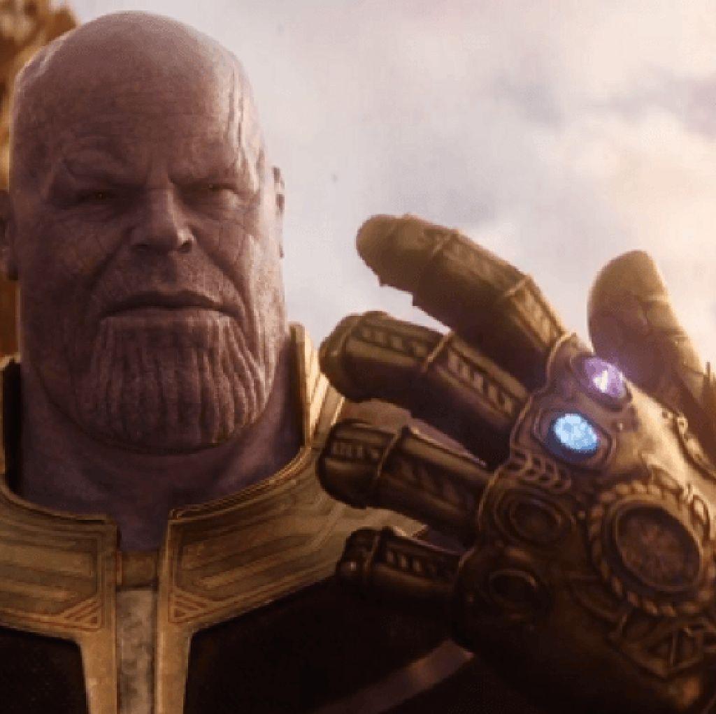 Jentikan Thanos, Wabah Hitam, dan Kepunahan Dinosaurus