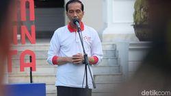 Jokowi Dukung Baiq Nuril Ajukan PK ke MA
