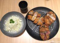 Kimukatsu: Renyahnya Mille-Feuille Katsu dengan 25 Lapisan!
