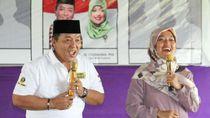 Dorong Wisata Lampung Timur, Cawagub Nunik Agendakan 101 Event