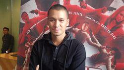 Pengorbanan Samuel Rizal Terlibat di Film Target