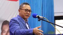 Pesan Ketua MPR untuk Milenial di Tahun Politik