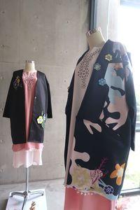 Kolaborasi dengan Cotton Ink, Mel Ahyar Rilis Baju Lebaran Harga Terjangkau
