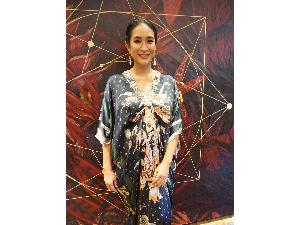 Strategi Happy Salma Bangun Bisnis Perhiasan Etnik agar Tetap Eksis