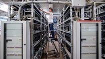 Ribuan PC Disita di Iran Gara-gara Bitcoin