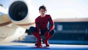 Wah! Tom Holland Bocorkan Sekuel Spider Man Terbaru