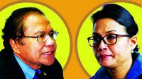 Ungkit Tantangan Debat, Rizal Ramli: Sri Mulyani Tidak Berani