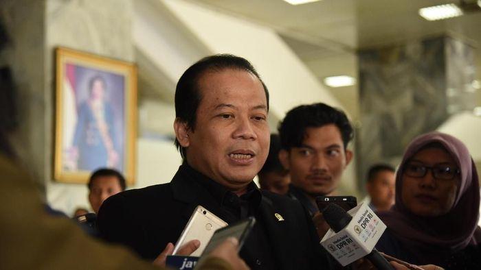 Foto: Wakil Ketua DPR Taufik Kurniawan (Dok. DPR)