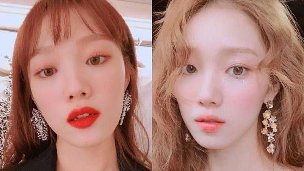 Lawan Norma Kecantikan, Cewek-cewek Korea Lakukan Aksi Hancurkan Makeup