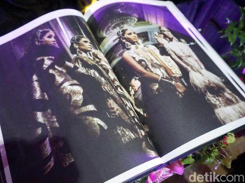 Sebastian Gunawan ciptakan buku koleksi