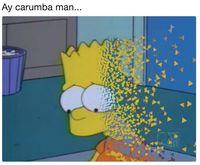 Meme Kocak Ending Infinity War, Semua Gara-Gara Thanos!