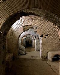 Dunia Bawah Tanah Italia Yang Berumur 2.500 Tahun