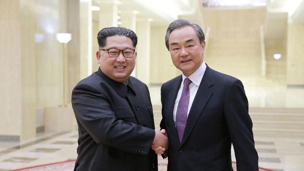 Korsel: Kim Jong Un Harap Pertemuan dengan Trump Akhiri Konfrontasi