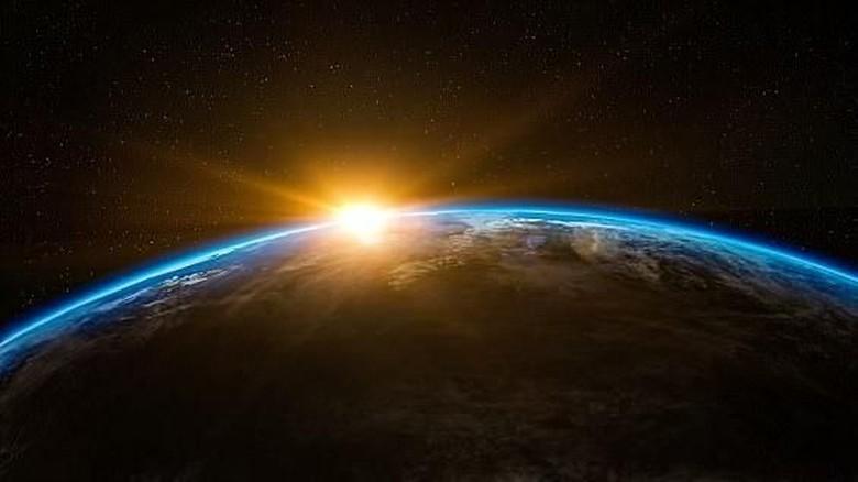 Foto: Ilustrasi luar angkasa (Thinkstock)