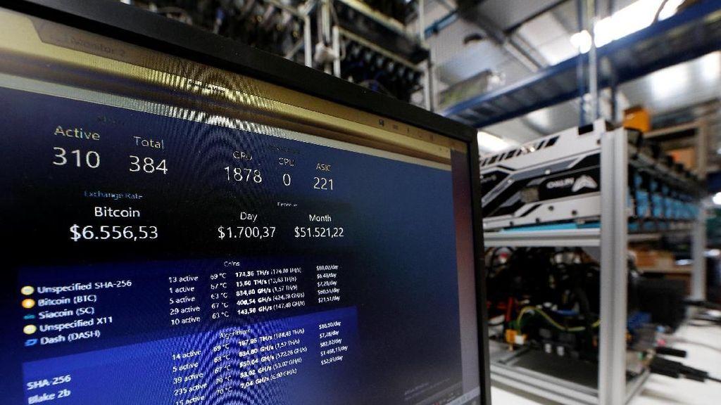 Blockchain bakal Diterapkan di Industri Musik Indonesia