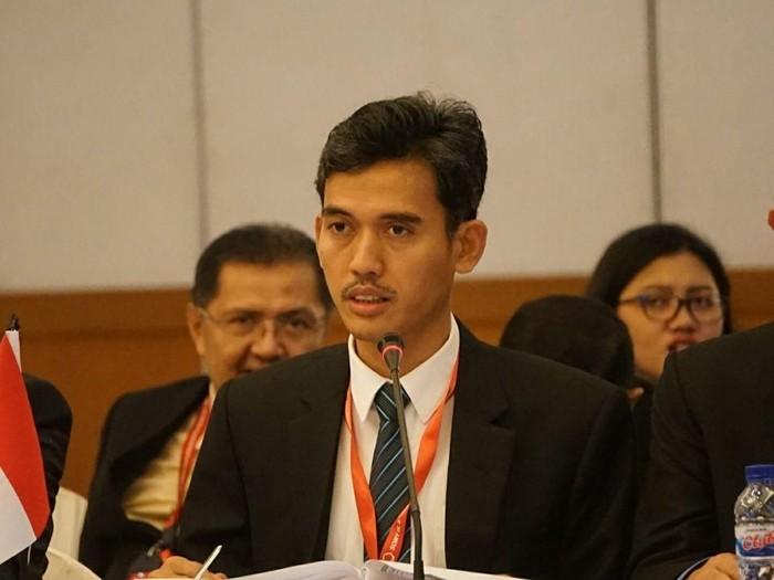 Deputi Pengembangan Pemuda Kementerian Pemuda dan Olahraga (Kemenpora), Asrorun Niam Sholeh. (Foto: Dok. Istimewa)