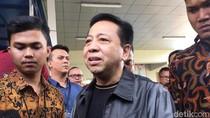 Ini Alasan Setya Novanto Dikembalikan ke Lapas Sukamiskin