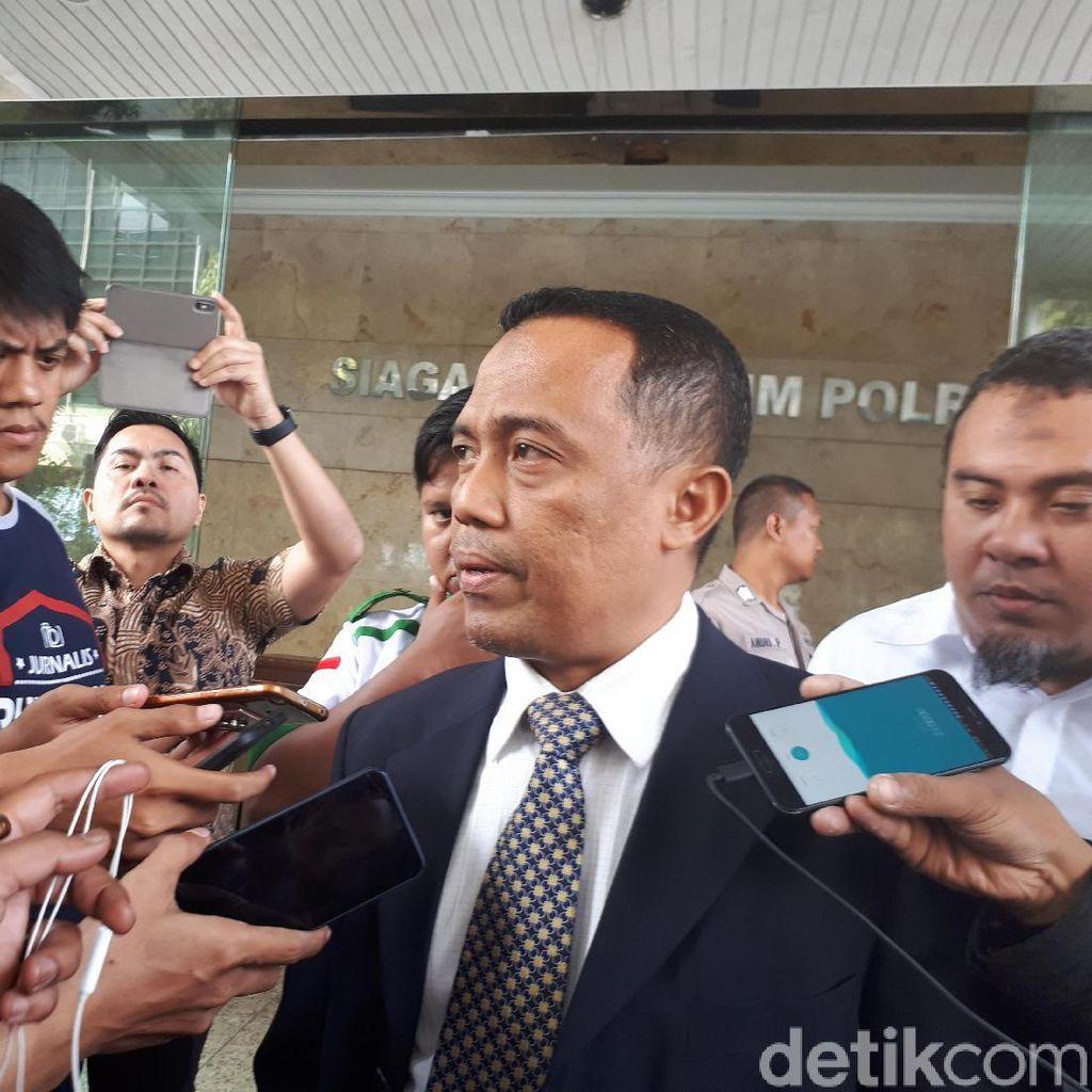 Ade Armando Anggap HRS Musuh, Pengacara Kaitkan Banyaknya Laporan Polisi