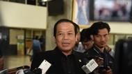 DPR Minta Warga Tak Sebarkan Hoax Bom dari Medsos