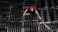 Didepak China, Penambang Bitcoin Disambut Karpet Merah di AS