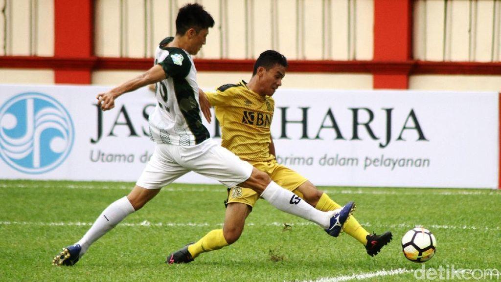 Liga 1 Digelar Setiap Hari di Bulan Puasa, Kick-off Setelah Tarawih
