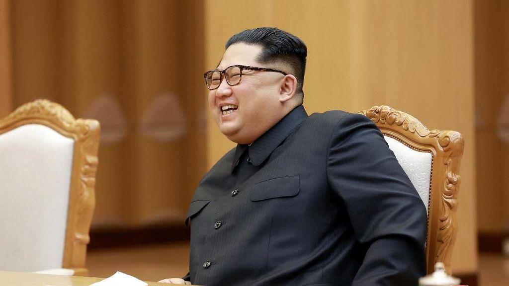Kim Jong Un Belajar Menyetir Sejak Usia 3 Tahun